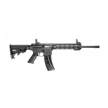 Smith & Wesson M&P15-22 Sport .22LR Semi-Auto Rifle