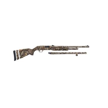 "Mossberg 500 Youth Super Bantam 20ga  22""/24"" Field/Deer Combo Shotgun"