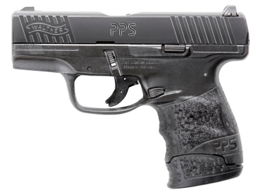 Walther PPS M2 9mm Semi-Auto Pistol 2805961