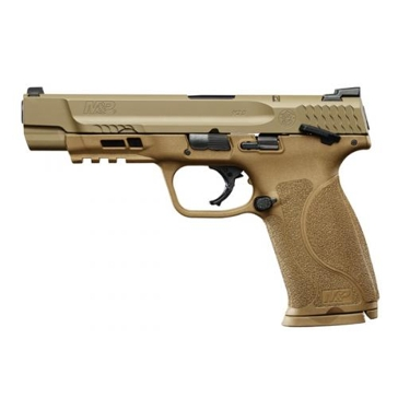 Smith & Wesson M&P9 M2.0 9mm Flat Dark Earth