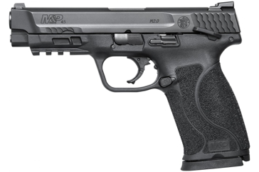Smith & Wesson M&P45 M2.0 With Thumb Safety .45ACP Semi-Auto Pistol 11526