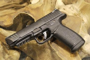 Remington RP9 Semi-Automatic 9mm Pistol