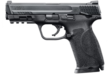 Smith & Wesson M&P40 M2.0 .40S&W Semi-Auto Pistol 11525