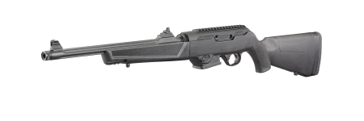 Ruger PC Carbine Semi-Auto 9mm Rifle