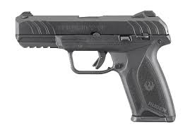 Ruger Security-9 Semi-Auto 9mm Pistol