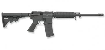 Bushmaster XM-15 QRC Optics Ready 5.56mm Carbine
