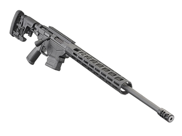 Ruger Bolt-Action Precision Rifle 6.5 Creedmoor
