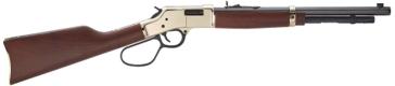 Henry H006CR .45Colt Big Boy Large Loop Lever Action Rifle
