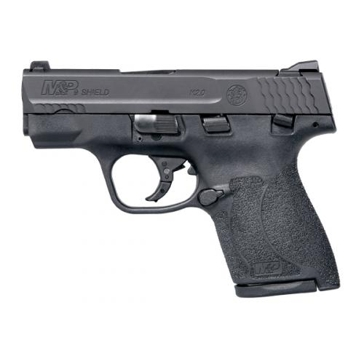 Smith & Wesson M&P9 Shield M2.0 Manual Safety Compact 9mm Pistol