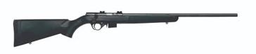 Mossberg 817 Bolt Action .17HMR Rifle