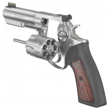 "Ruger GP100 .357Mag 4.2"" Stainless Steel Revolver"
