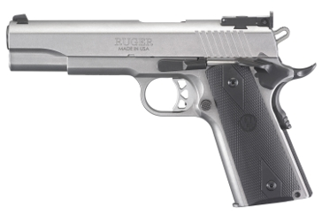 Ruger SR1911 Target Semi-Auto Pistol 10mm
