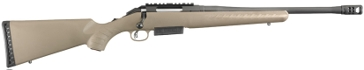 Ruger American Ranch Rifle .450Bushmaster