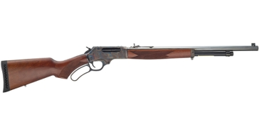 Henry Lever Action Color Case Hardened .45-70 Rifle