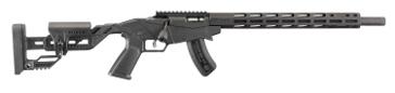 Ruger Bolt Action Precision Rimfire Rifle .17HMR