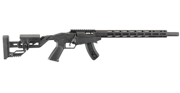 Ruger Bolt Action Precision Rimfire Rifle .22MAG