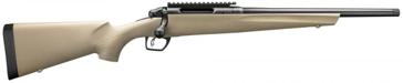 Remington 783 Heavy Barrel Synthetic Stock Bolt Action .308Win