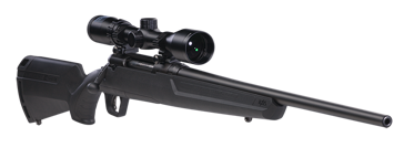 Savage Axis II XP Youth .243Win Bolt Action Rifle Scoped Combo