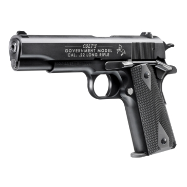 Colt 1911-A1 .22LR Semi-Auto Pistol 5170304