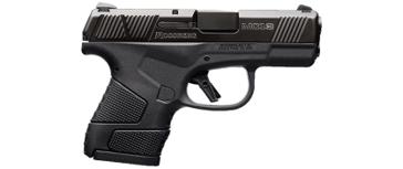 Mossberg MC1sc 9mm Sub-Compact Semi-Auto Pistol 89001