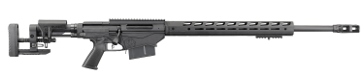 Ruger Precision Rifle .338 Lapua