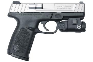 Smith & Weston 9mm SD9 VE Tac Bundle
