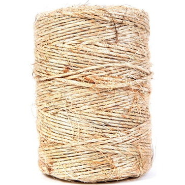 Koch Industries 1-ply Natural Sisal Twine 300ft