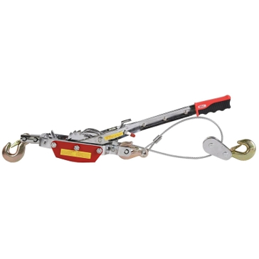 Koch Industries 4-Ton Tradesman Grade Cable Puller