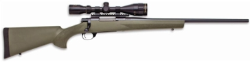 Howa Gameking Scoped Bolt Action Rifle Package .223Rem