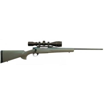 Howa Gameking Scoped Bolt Action Rifle Package .22-250Rem