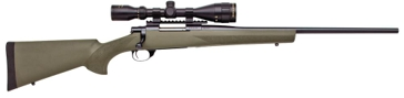 Howa Gameking Scoped Bolt Action Rifle Package .270Win