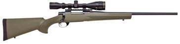 Howa Gameking Scoped Bolt Action Rifle Package .270Win