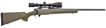 Howa Gameking Scoped Bolt Action Rifle Package .30-06SPRG