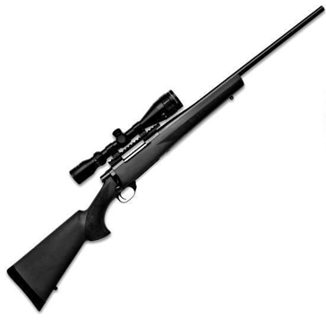 Howa Gameking Scoped Bolt Action Rifle Package .338 Win Mag