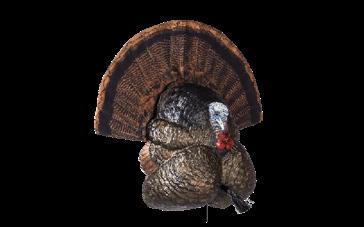 Flextone Thunder Creeper Strut Turkey Decoy