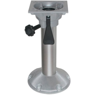 Wise Fixed Seat Pedestal 8WP24-12