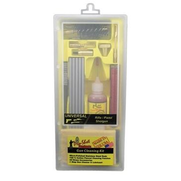 Pro-Shot Premium Universal Gun Cleaning Box Kit