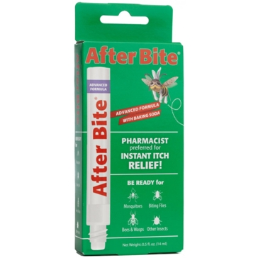 After Bite Advanced Formula Itch Relief - 0.5 Oz.