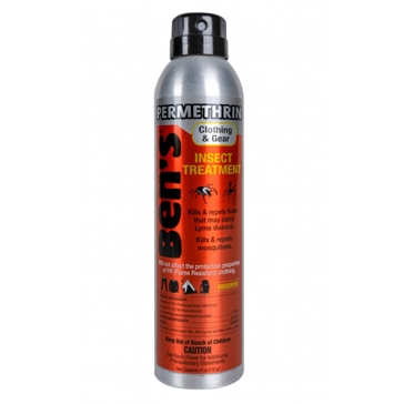 Ben's Clothing and Gear Insect Repellent - 6 Oz. Continuous Spray