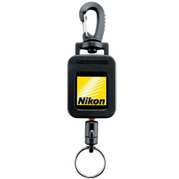 Nikon Retractable Rangefinder Tether 8172