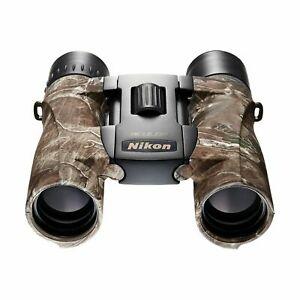 Nikon Aculon A30 True Timber Camo 10x25 Binoculars 16641