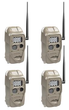 Cellular Deer Camera XA-6000 Verizon