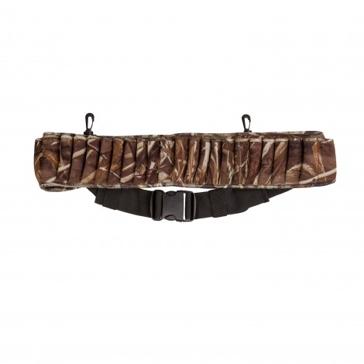 Tanglefree Camo Neoprene Adjustable Shell Belt