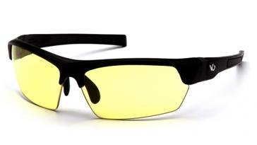 Venture Gear Tensaw Tactical Glasses Yellow/Black & Gray
