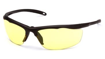 Venture Gear Zumbro Tactical Glasses Yellow/Bronze