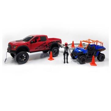 Tree House Kids Ford F150 Raptor Off Road Set 6546