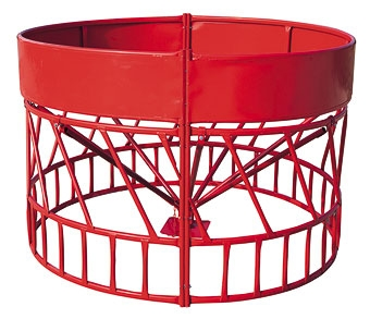 Applegate Hay Saver Cone Insert Feeder HF-14R10208CR