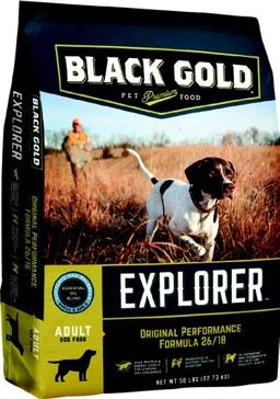 Diamond Hi Energy Dog Food - 50 Lb.