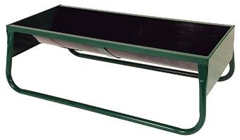 Applegate 10ft 14 Gauge Metal Bunk Feeder BF-14R12011