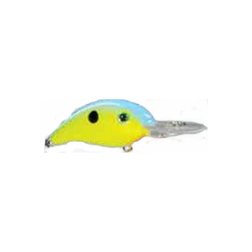 Strike King Pro Model Crank Bait Series 3 HC3-561